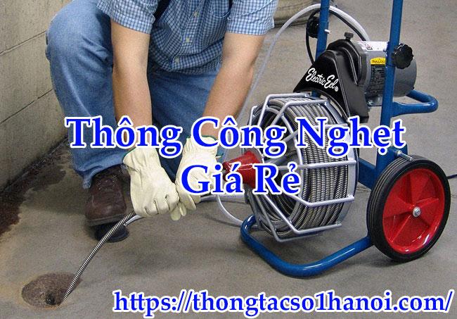 Thong Cong Nghet