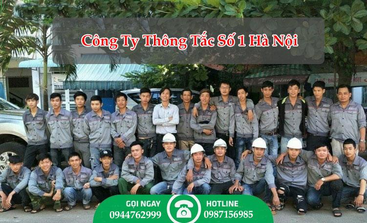 Cong Ty Thong Tac So 1 Ha Noi