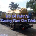 Hút Bể Phốt Tại Phường Phan Chu Trinh Uy Tín Nhanh Gọn Giá Tốt Nhất