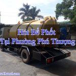 Hút Bể Phốt Tại Phường Phú Thượng